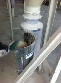 Separator magnetyczny stożkowy 1