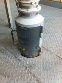 Separator magnetyczny stożkowy 2