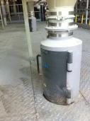 Separator magnetyczny stożkowy 3