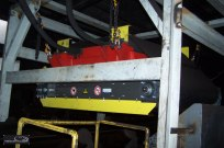 Separator elektromagnetyczny ATEX 22