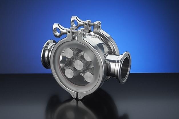 filtr magnetyczny higieniczny